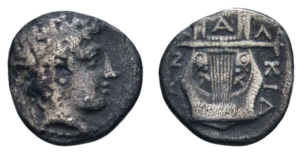 Lot 93 - Antike Griechen - Macedonia -  Auktionshaus Ulrich Felzmann GmbH & Co. KG Auction #161 Philatelic & Numismatic