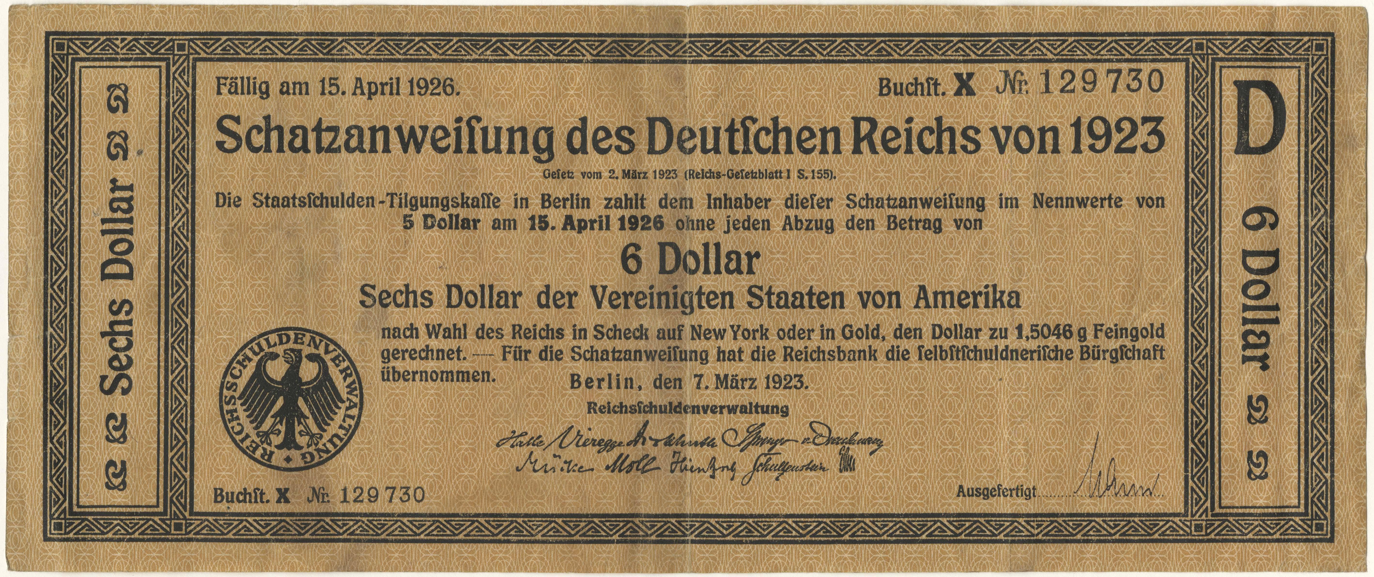 Lot 2139 - Geldscheine Deutschland - Deutsches Reich -  Auktionshaus Ulrich Felzmann GmbH & Co. KG Auction 161 from March 6-10, 2018