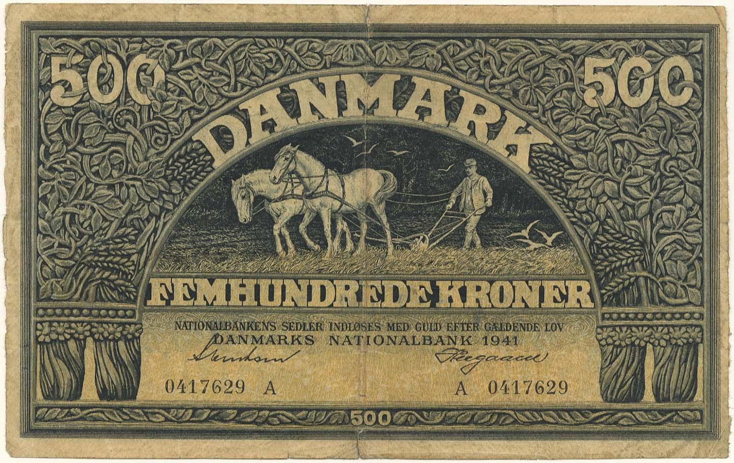 Lot 2150 - Geldscheine Deutschland - Deutsche Besatzung im II. Weltkrieg -  Auktionshaus Ulrich Felzmann GmbH & Co. KG Auction #161 Philatelic & Numismatic