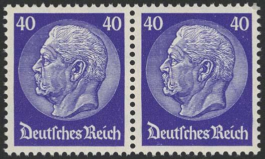 Lot 5082 - Deutsches Reich weimarer republik -  Auktionshaus Ulrich Felzmann GmbH & Co. KG Auction 161 from March 6-10, 2018