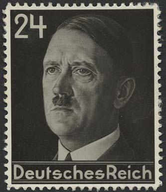 Lot 5119 - Deutsches Reich drittes reich -  Auktionshaus Ulrich Felzmann GmbH & Co. KG Auction 161 from March 6-10, 2018