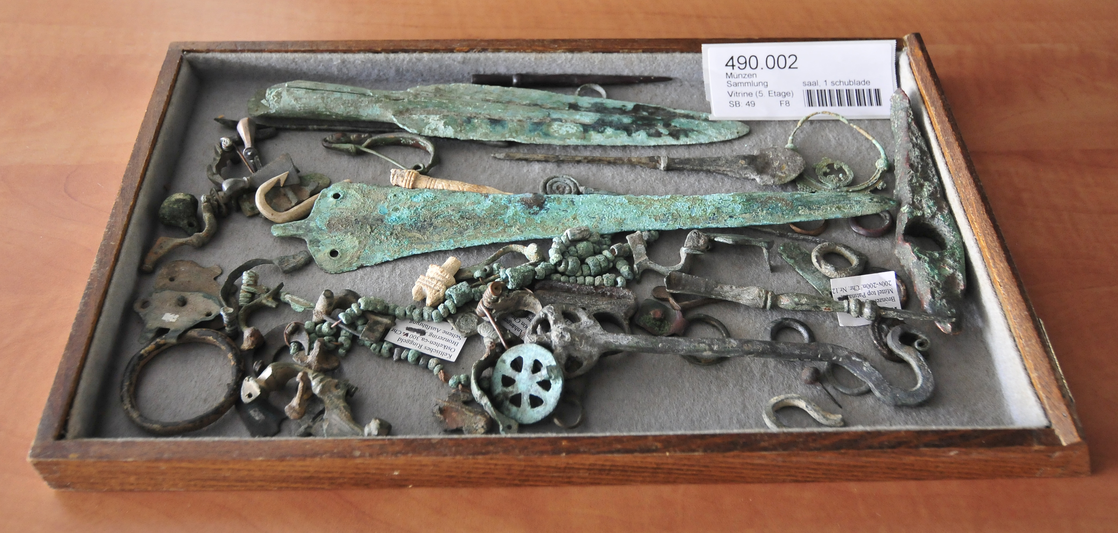Auktionshaus Ulrich Felzmann GmbH & Co. KG Sale - 162 Page 118