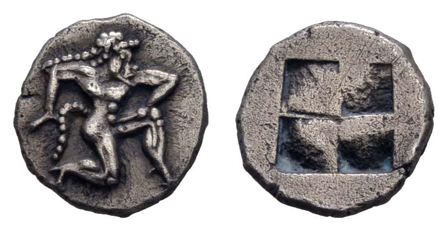 Lot 17 - Antike Griechen - Thracia -  Auktionshaus Ulrich Felzmann GmbH & Co. KG Coins single lots