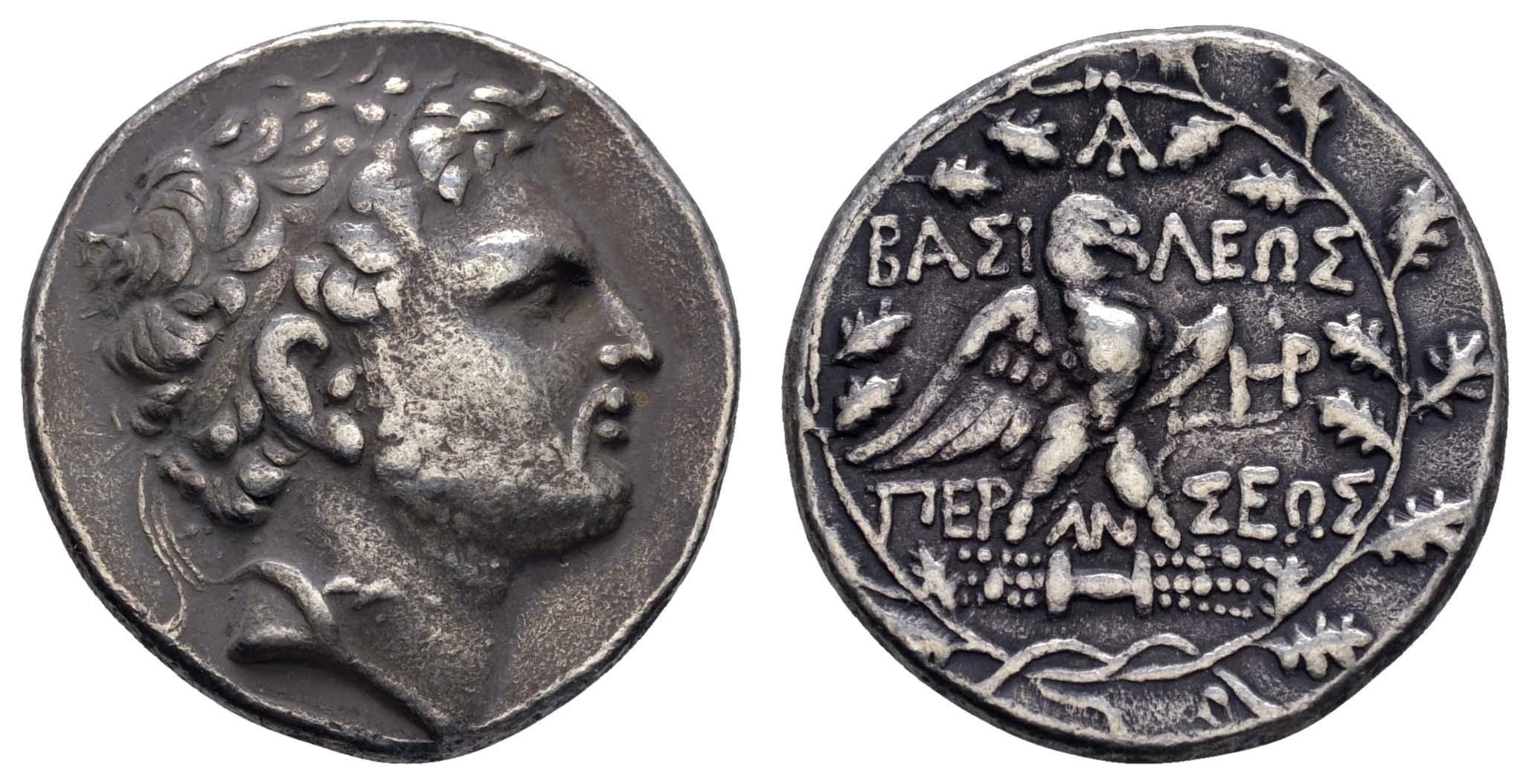 Lot 29 - Antike Griechen - Macedonia -  Auktionshaus Ulrich Felzmann GmbH & Co. KG Coins single lots