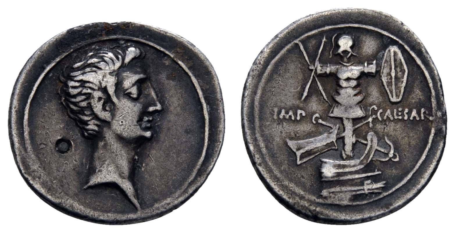 Lot 114 - Antike Römer - Republik -  Auktionshaus Ulrich Felzmann GmbH & Co. KG Coins single lots