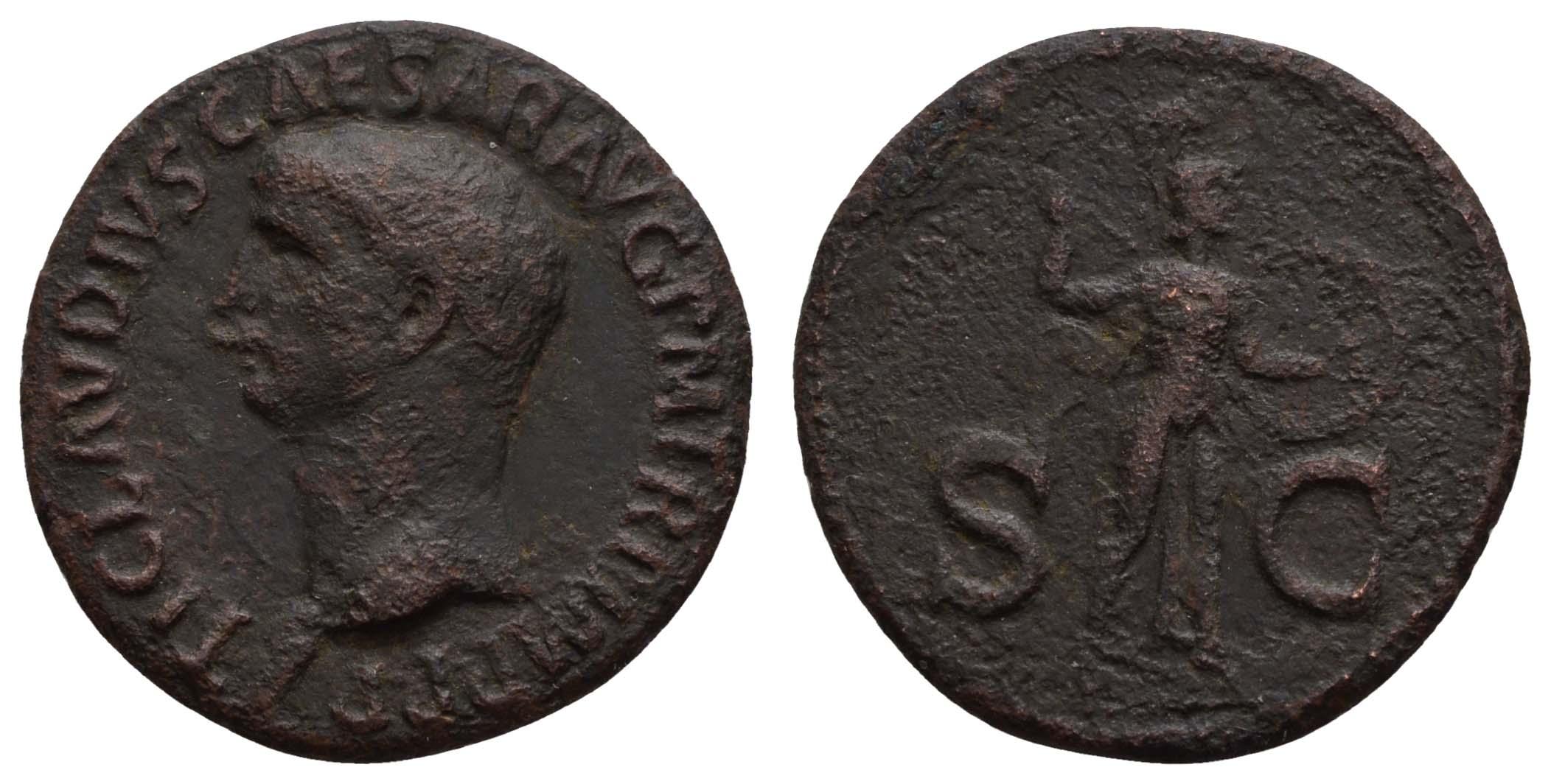 Lot 134 - Antike Römer - Kaiserzeit -  Auktionshaus Ulrich Felzmann GmbH & Co. KG Coins single lots