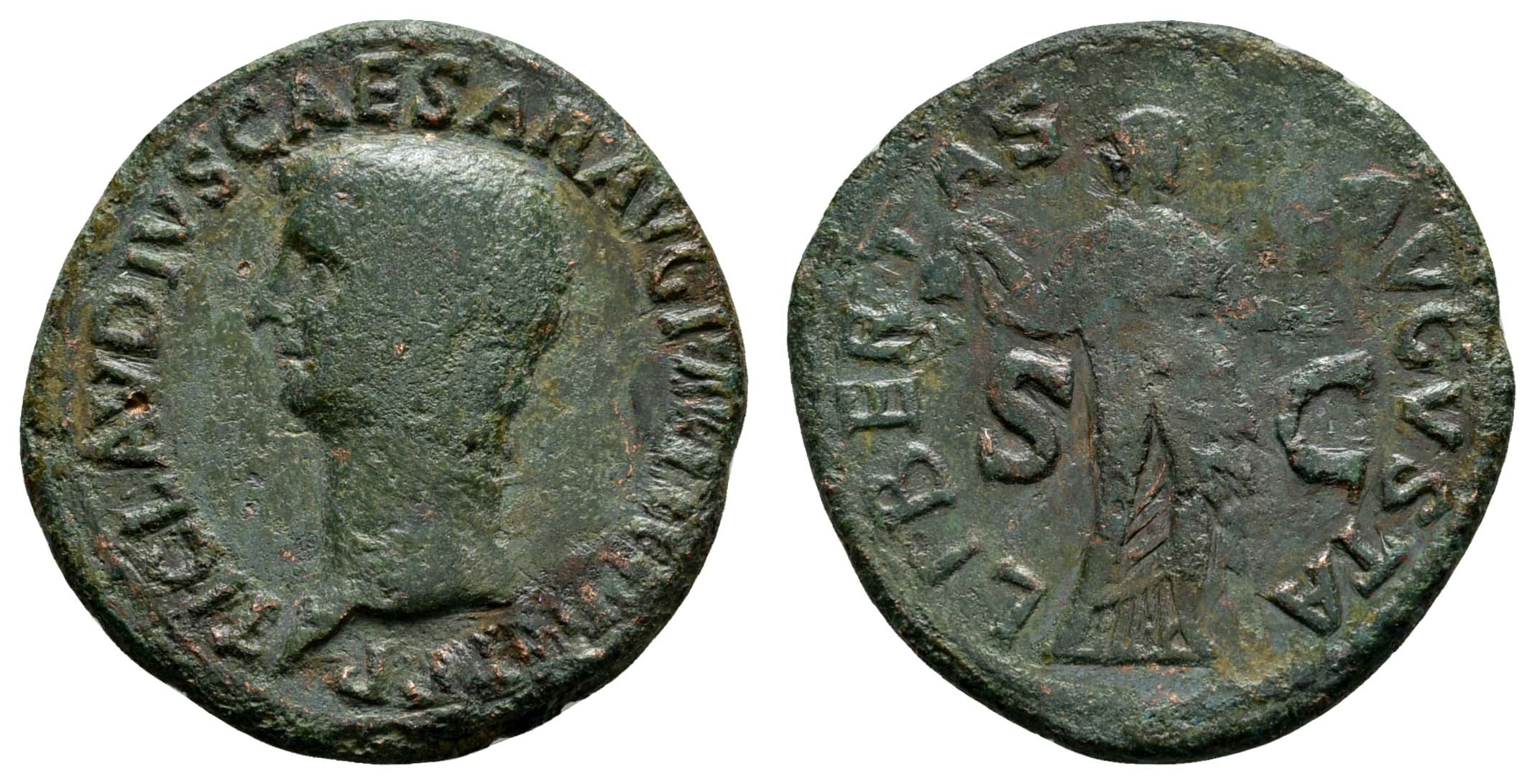 Lot 135 - Antike Römer - Kaiserzeit -  Auktionshaus Ulrich Felzmann GmbH & Co. KG Coins single lots