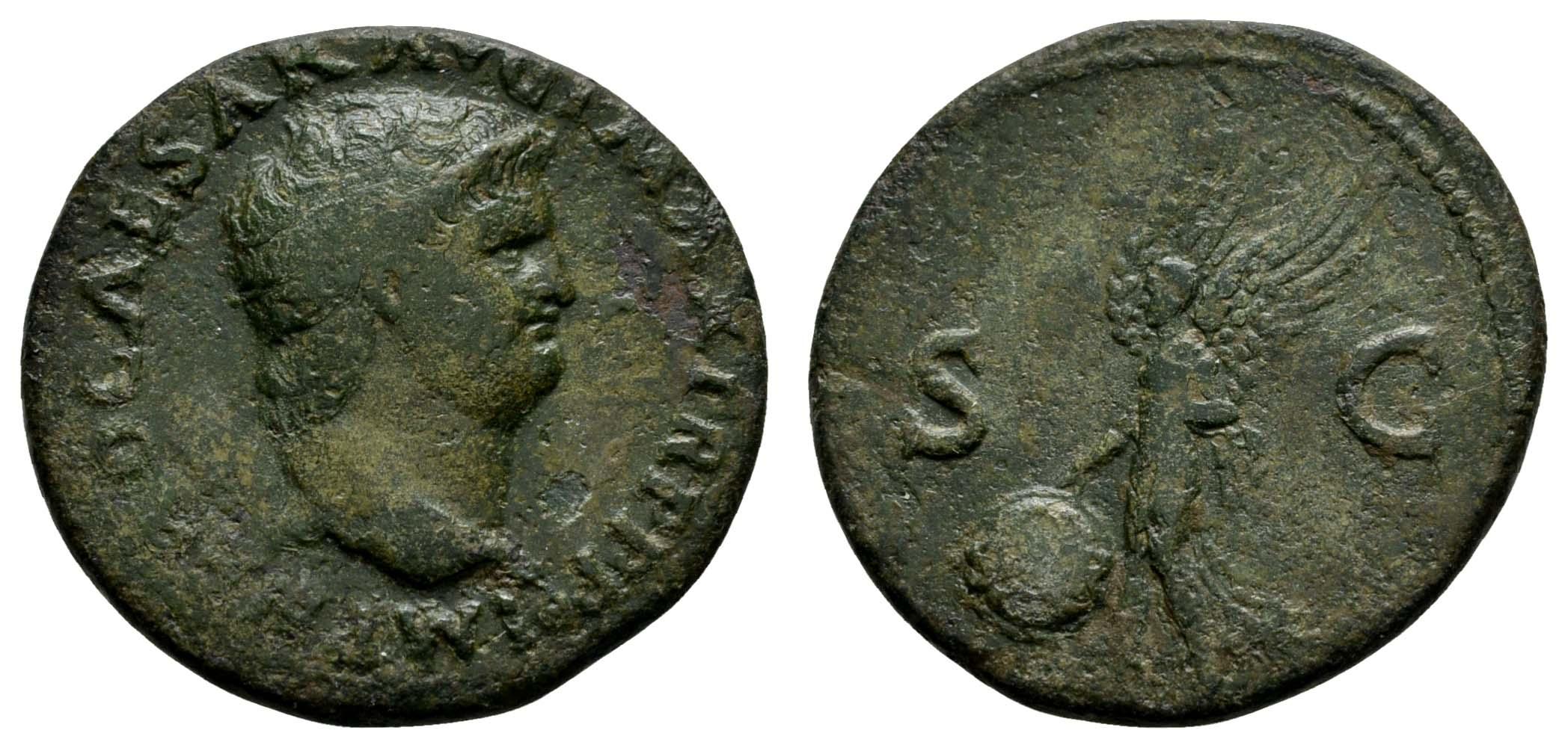 Lot 136 - Antike Römer - Kaiserzeit -  Auktionshaus Ulrich Felzmann GmbH & Co. KG Coins single lots