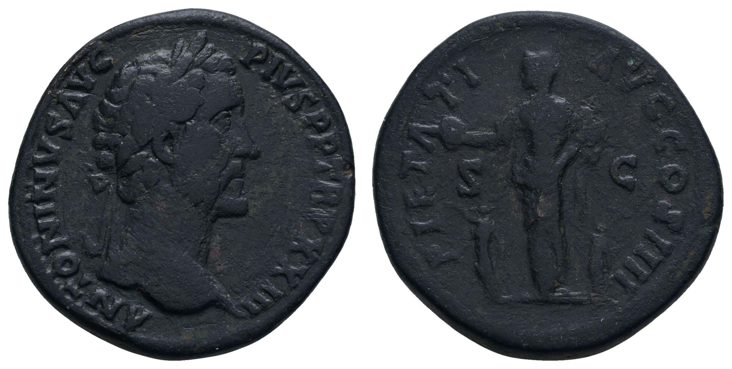 Lot 192 - Antike Römer - Kaiserzeit -  Auktionshaus Ulrich Felzmann GmbH & Co. KG Coins single lots