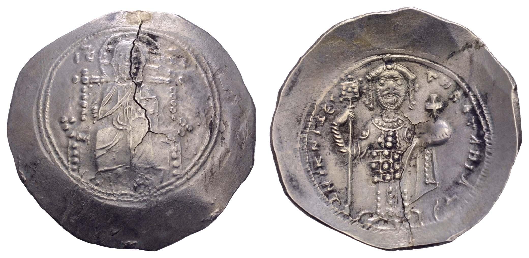 Lot 373 - Antike Byzanz -  Auktionshaus Ulrich Felzmann GmbH & Co. KG Coins single lots