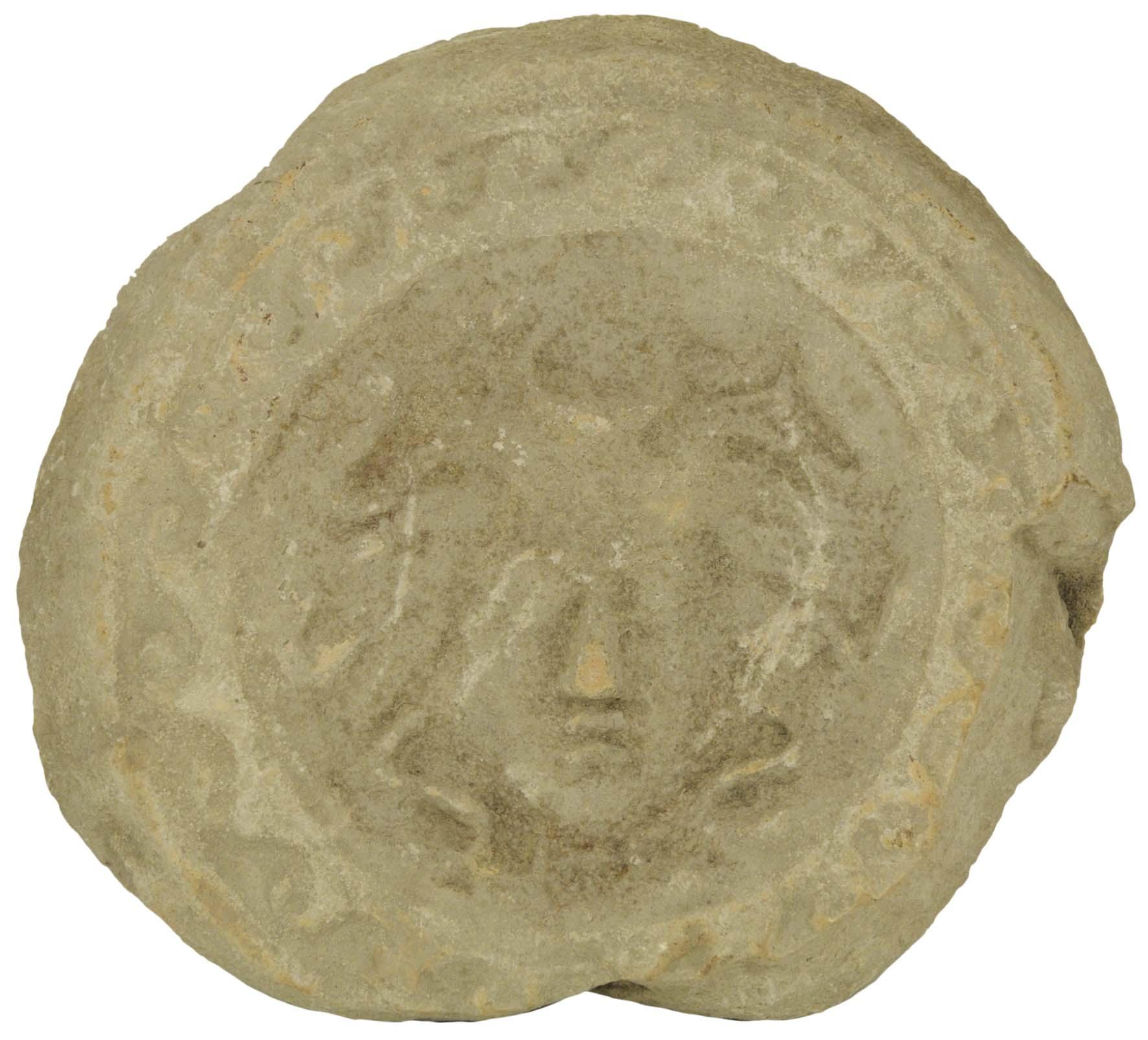 Lot 392 - Antike Antike Objekte -  Auktionshaus Ulrich Felzmann GmbH & Co. KG Coins single lots