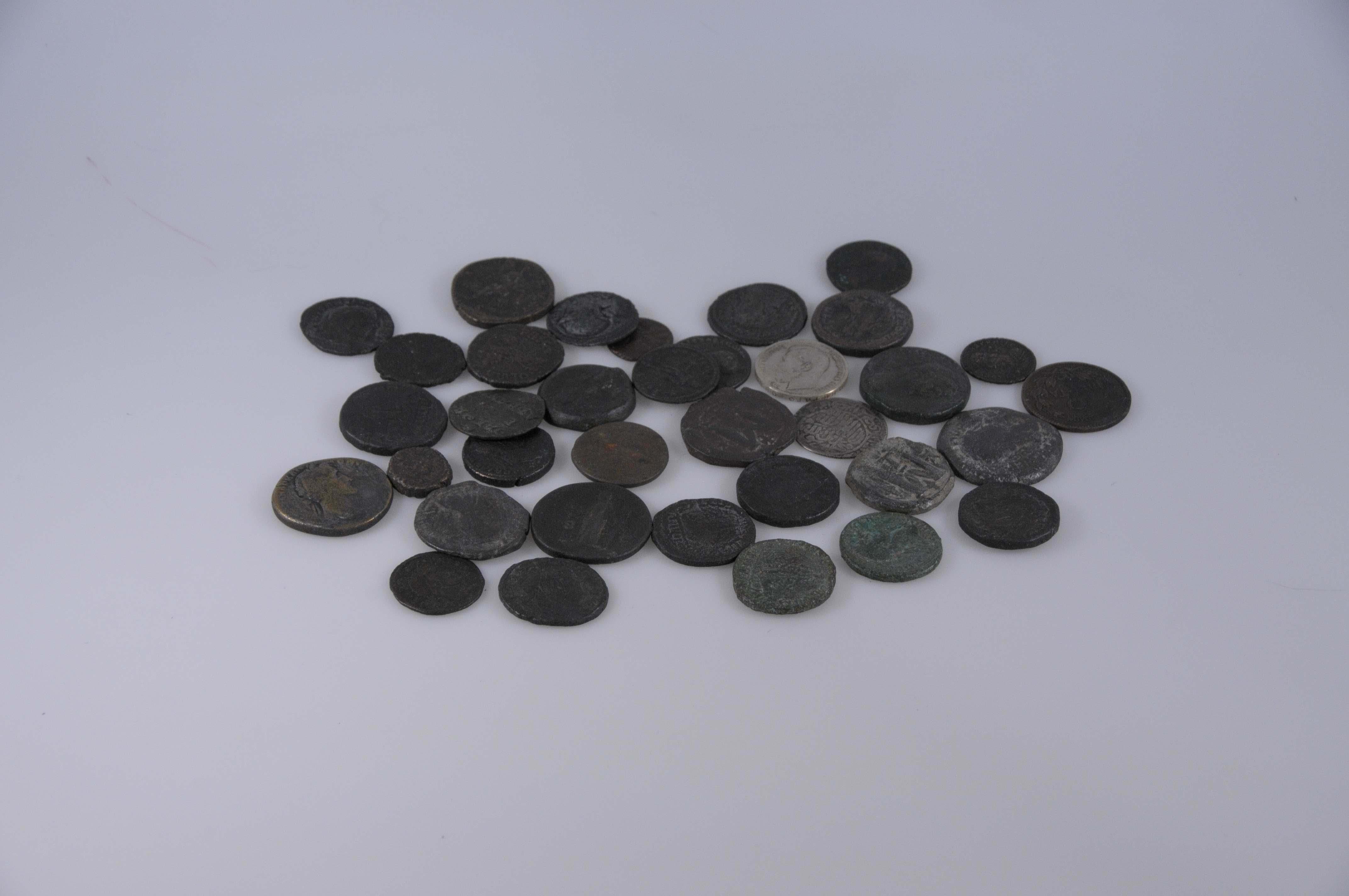 Lot 403 - Antike Lots und Sammlungen -  Auktionshaus Ulrich Felzmann GmbH & Co. KG Coins single lots