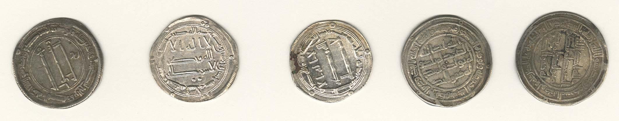 Lot 442 - Antike Lots und Sammlungen -  Auktionshaus Ulrich Felzmann GmbH & Co. KG Coins single lots