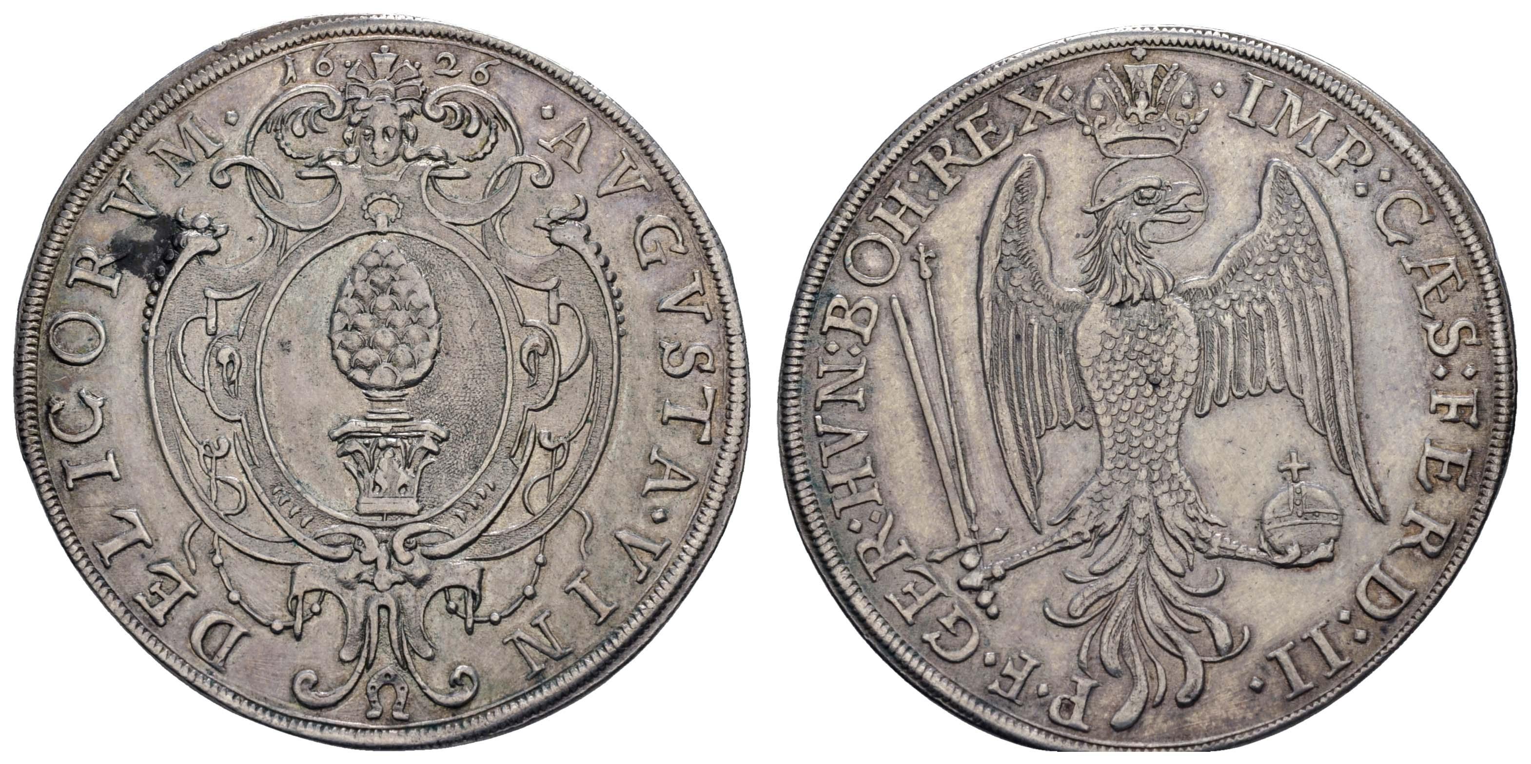 Lot 449 - deutschland bis 1799 - Augsburg -  Auktionshaus Ulrich Felzmann GmbH & Co. KG Coins single lots