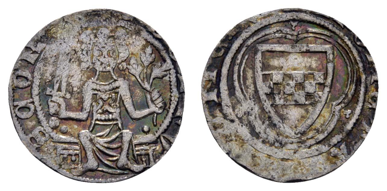 Lot 508 - deutschland bis 1799 - Mark, Grafschaft -  Auktionshaus Ulrich Felzmann GmbH & Co. KG Coins single lots