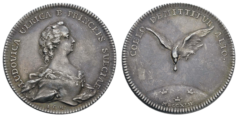 Lot 528 - deutschland bis 1799 - Preußen -  Auktionshaus Ulrich Felzmann GmbH & Co. KG Coins single lots