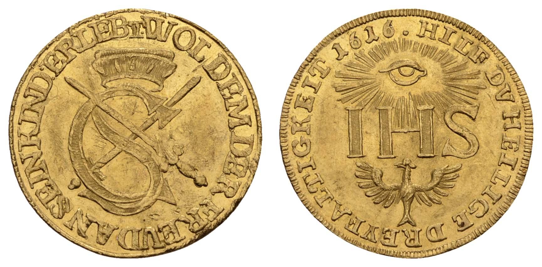 Lot 563 - deutschland bis 1799 - Sachsen -  Auktionshaus Ulrich Felzmann GmbH & Co. KG Coins single lots