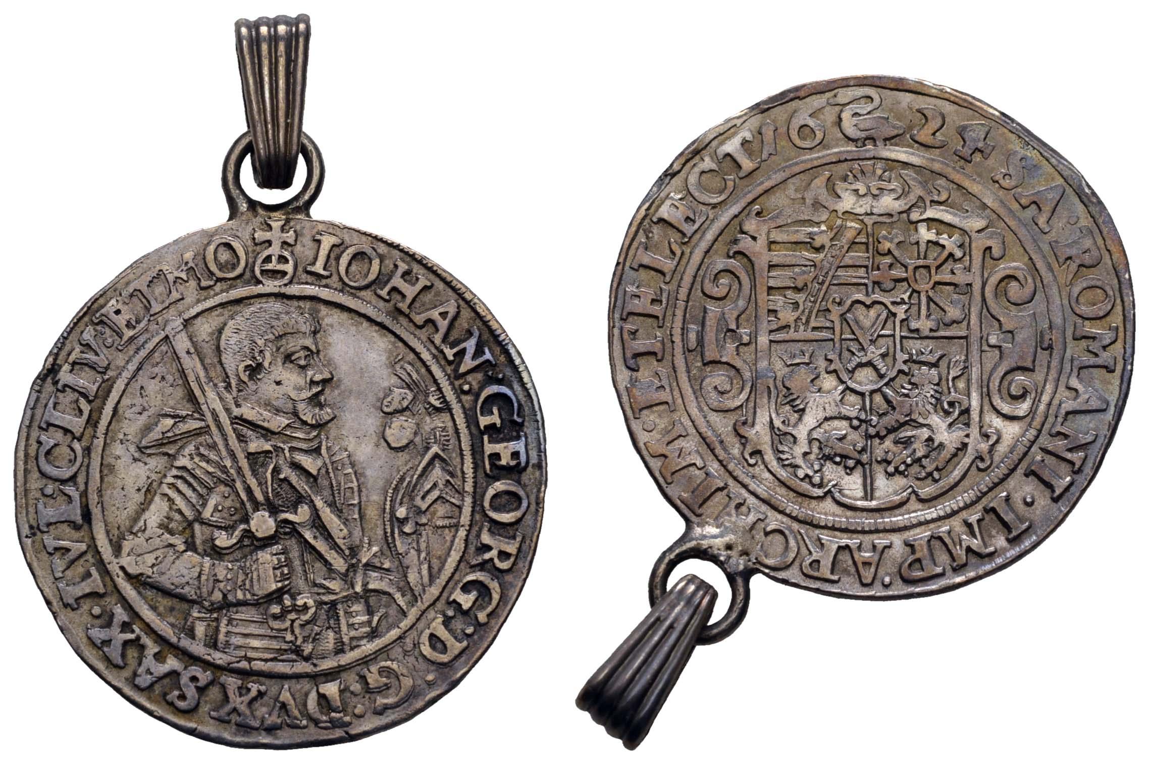 Lot 564 - deutschland bis 1799 - Sachsen -  Auktionshaus Ulrich Felzmann GmbH & Co. KG Coins single lots
