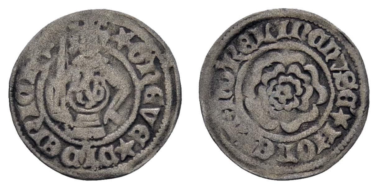 Lot 1216 - mittelalter Limburg - Grafschaft -  Auktionshaus Ulrich Felzmann GmbH & Co. KG Coins single lots