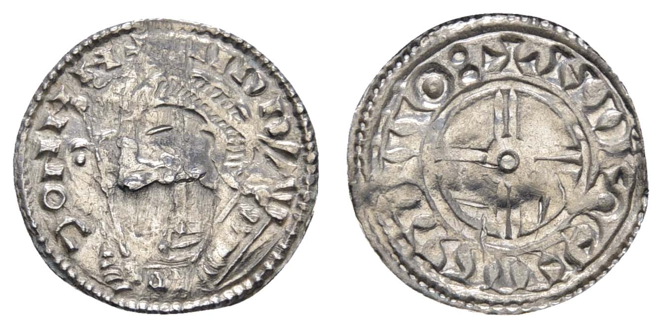 Lot 1245 - mittelalter europa - großbritannien -  Auktionshaus Ulrich Felzmann GmbH & Co. KG Coins single lots