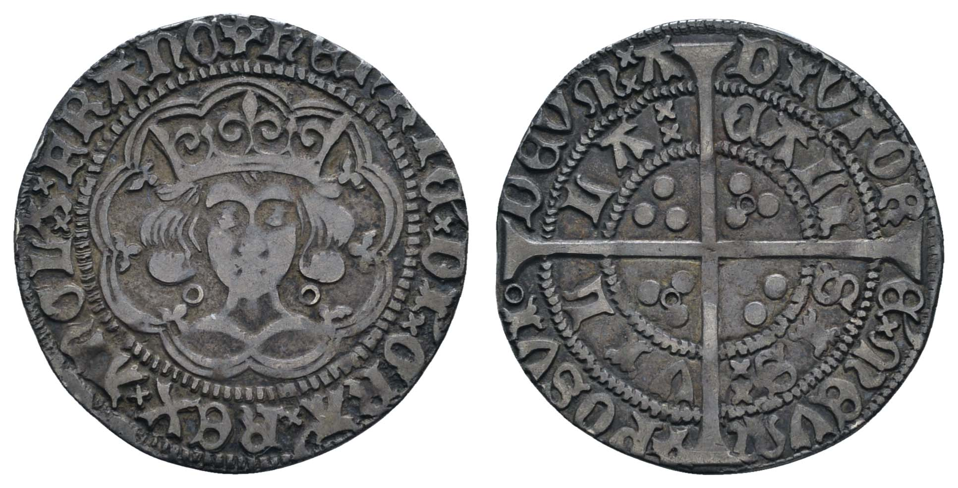 Lot 1314 - europa bis 1799 - Großbritannien -  Auktionshaus Ulrich Felzmann GmbH & Co. KG Coins single lots