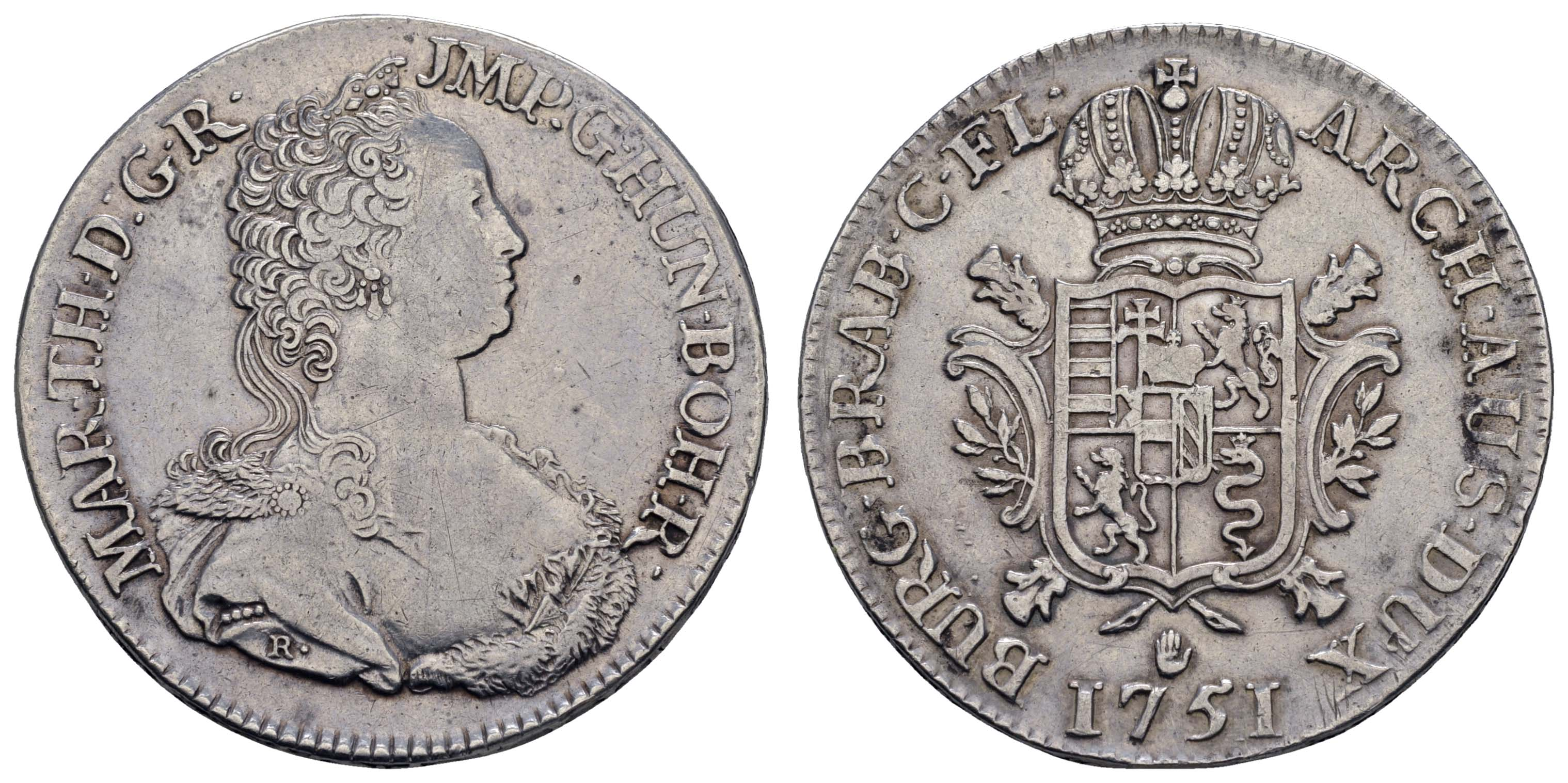 Lot 1340 - europa bis 1799 - Habsburg -  Auktionshaus Ulrich Felzmann GmbH & Co. KG Coins single lots