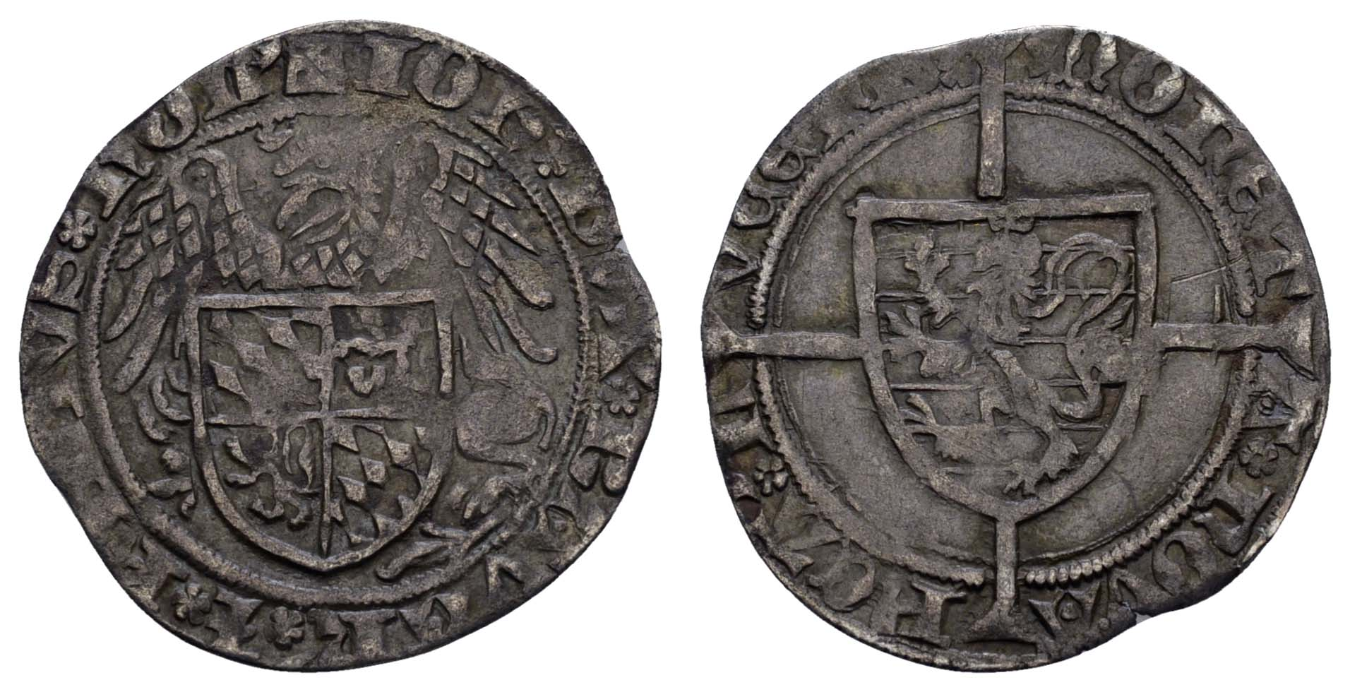 Lot 1394 - europa bis 1799 - Luxemburg -  Auktionshaus Ulrich Felzmann GmbH & Co. KG Coins single lots