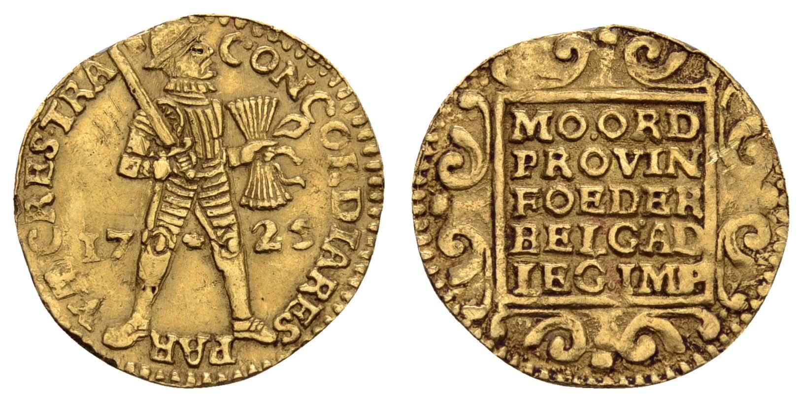 Lot 1396 - europa bis 1799 - Niederlande -  Auktionshaus Ulrich Felzmann GmbH & Co. KG Coins single lots