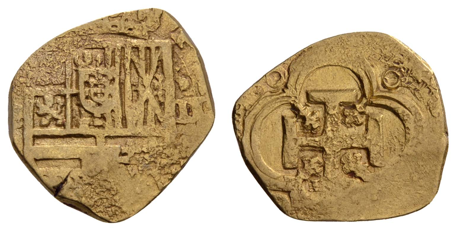 Lot 1430 - europa bis 1799 - Spanien -  Auktionshaus Ulrich Felzmann GmbH & Co. KG Coins single lots