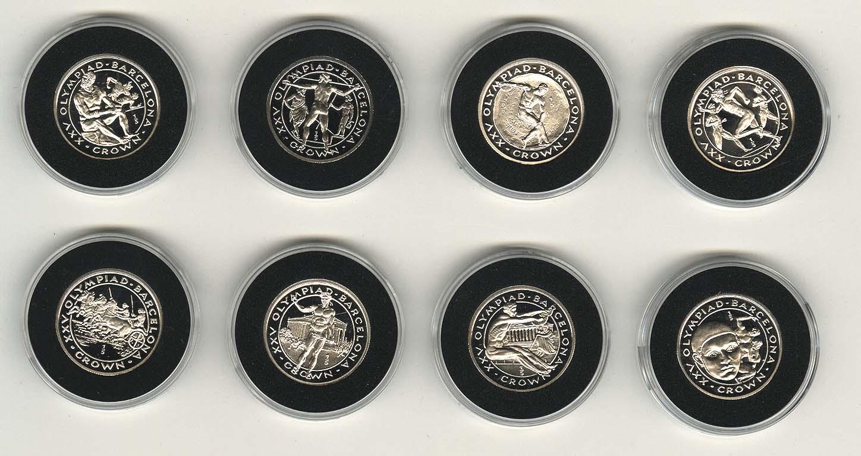Lot 1547 - europa ab 1800 - Gibraltar -  Auktionshaus Ulrich Felzmann GmbH & Co. KG Coins single lots