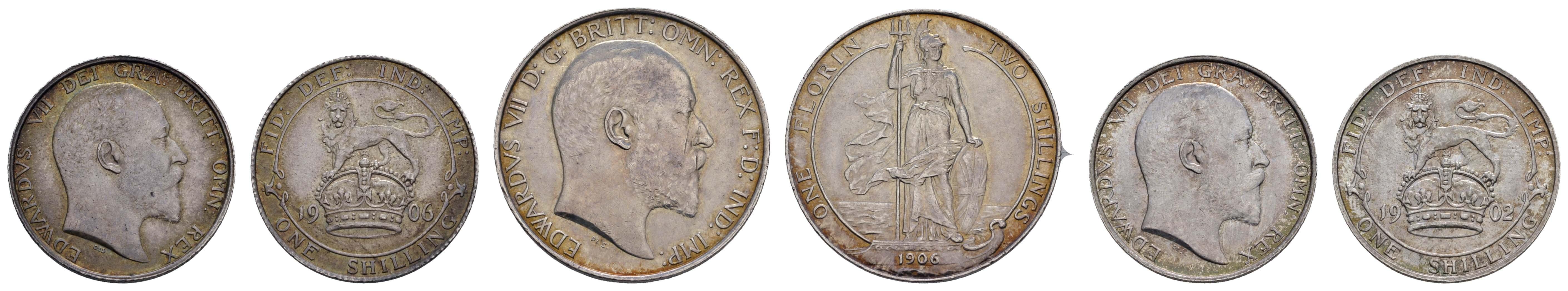 Lot 1595 - europa ab 1800 - Großbritannien -  Auktionshaus Ulrich Felzmann GmbH & Co. KG Coins single lots