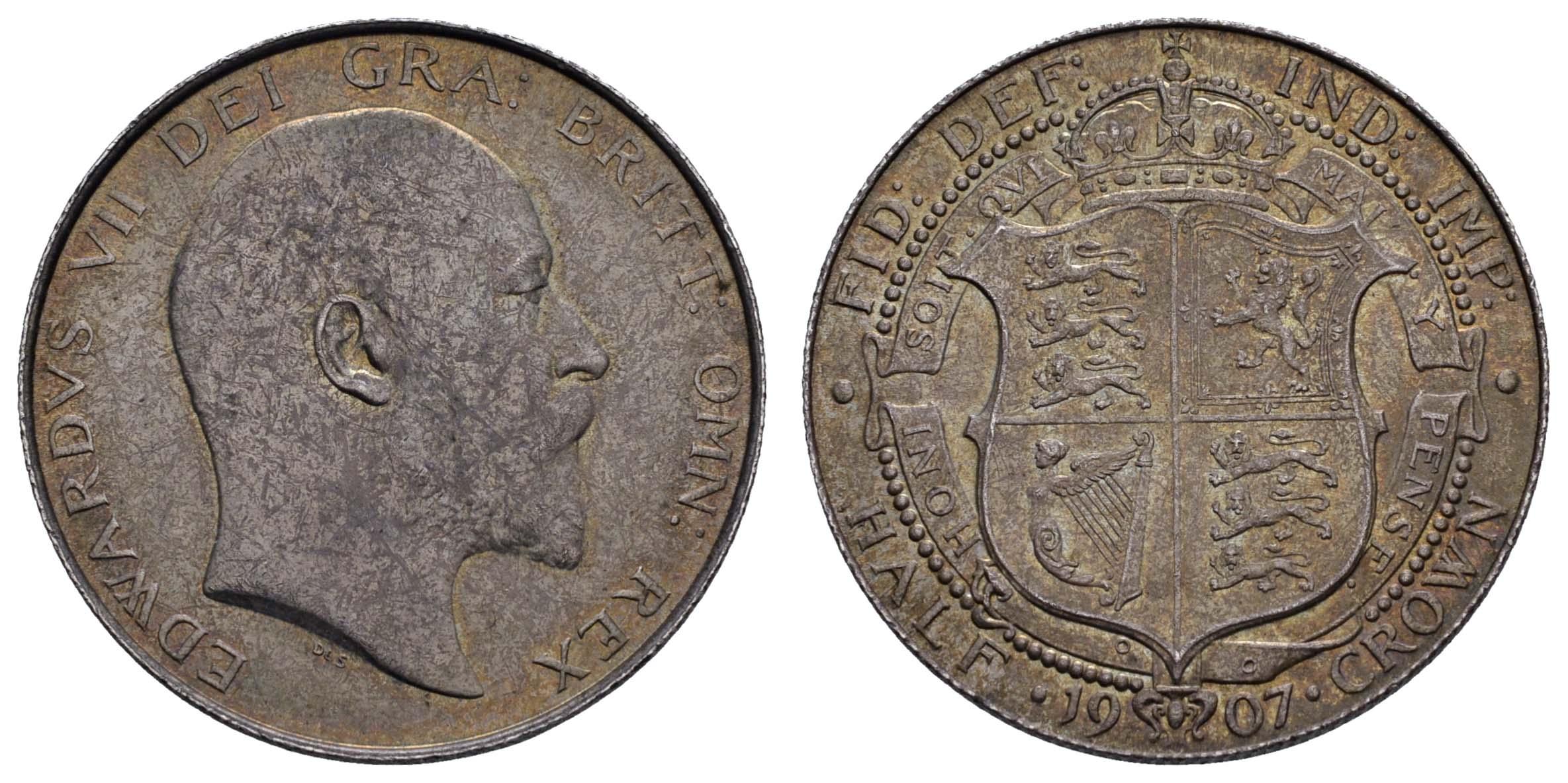 Lot 1597 - europa ab 1800 - Großbritannien -  Auktionshaus Ulrich Felzmann GmbH & Co. KG Coins single lots