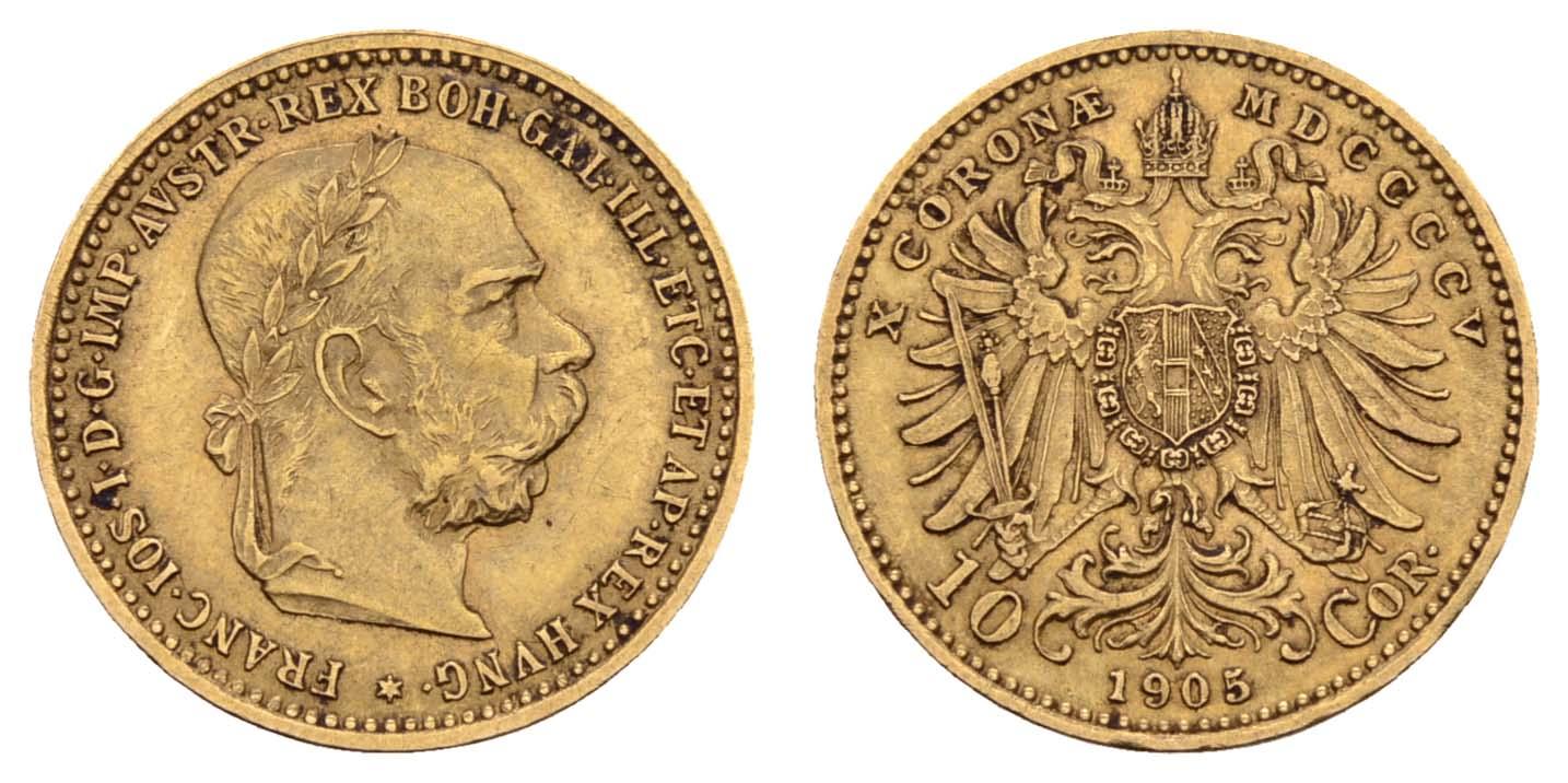 Lot 1704 - europa ab 1800 - Österreich -  Auktionshaus Ulrich Felzmann GmbH & Co. KG Coins single lots