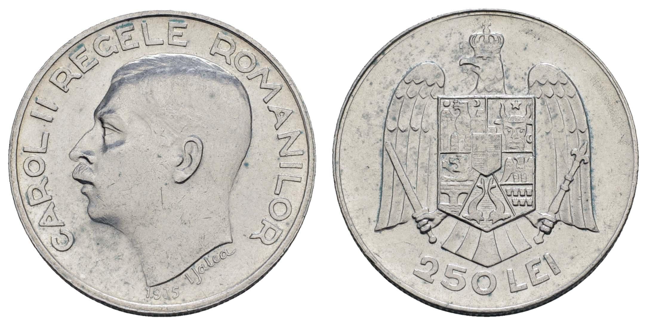 Lot 1731 - europa ab 1800 - Rumänien -  Auktionshaus Ulrich Felzmann GmbH & Co. KG Coins single lots
