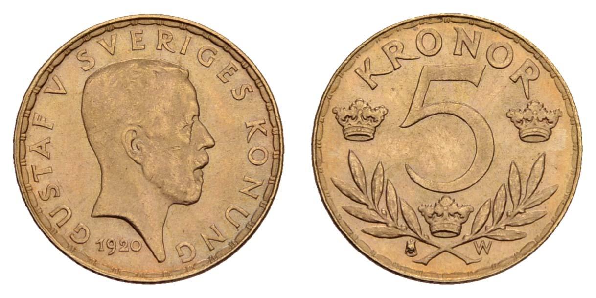 Lot 1782 - europa ab 1800 - Schweden -  Auktionshaus Ulrich Felzmann GmbH & Co. KG Coins single lots