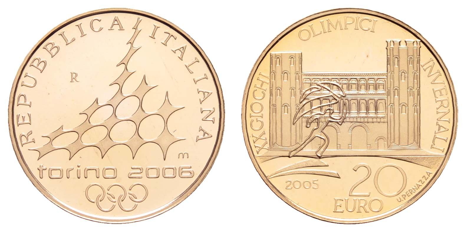 Lot 1833 - europa Euroländer - Italien -  Auktionshaus Ulrich Felzmann GmbH & Co. KG Coins single lots