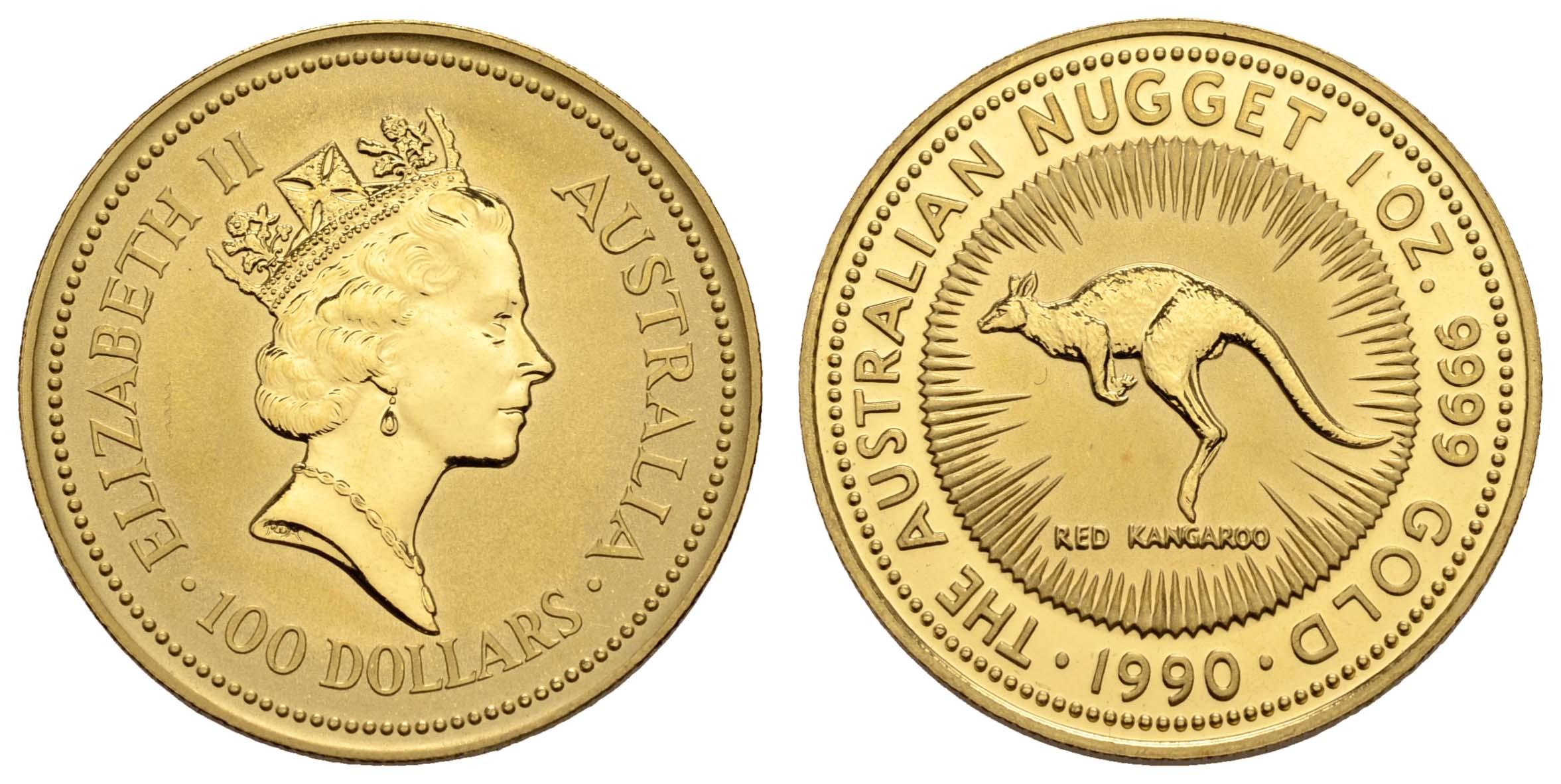 Lot 1866 - übersee australien -  Auktionshaus Ulrich Felzmann GmbH & Co. KG Coins single lots