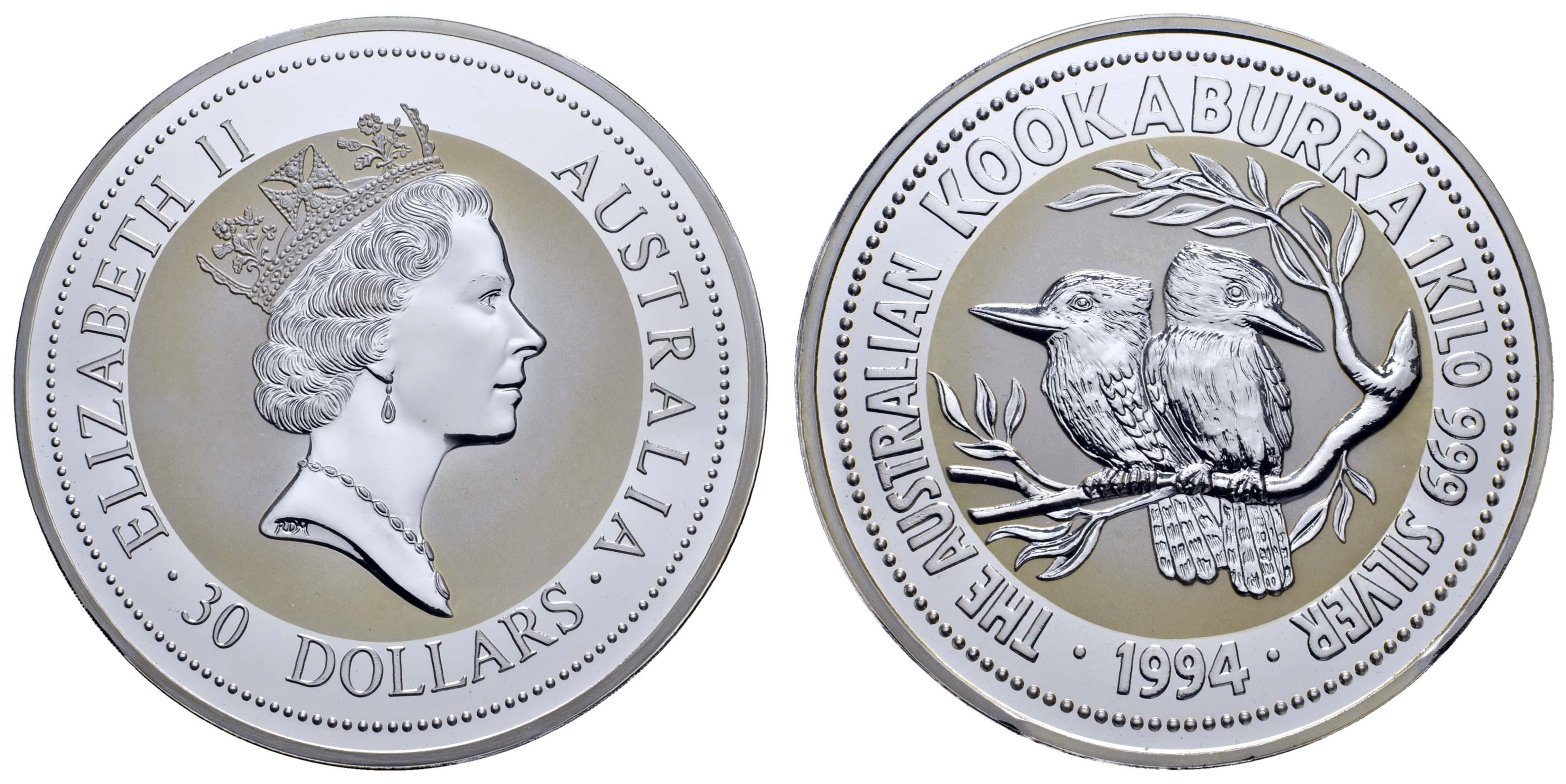 Lot 1869 - übersee australien -  Auktionshaus Ulrich Felzmann GmbH & Co. KG Coins single lots