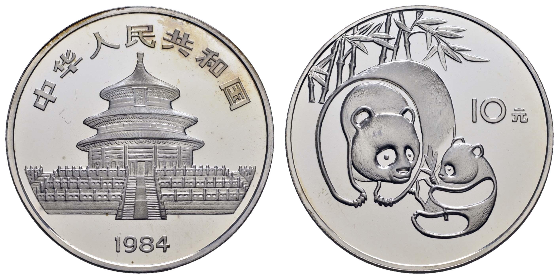 Lot 1902 - übersee China -  Auktionshaus Ulrich Felzmann GmbH & Co. KG Coins single lots