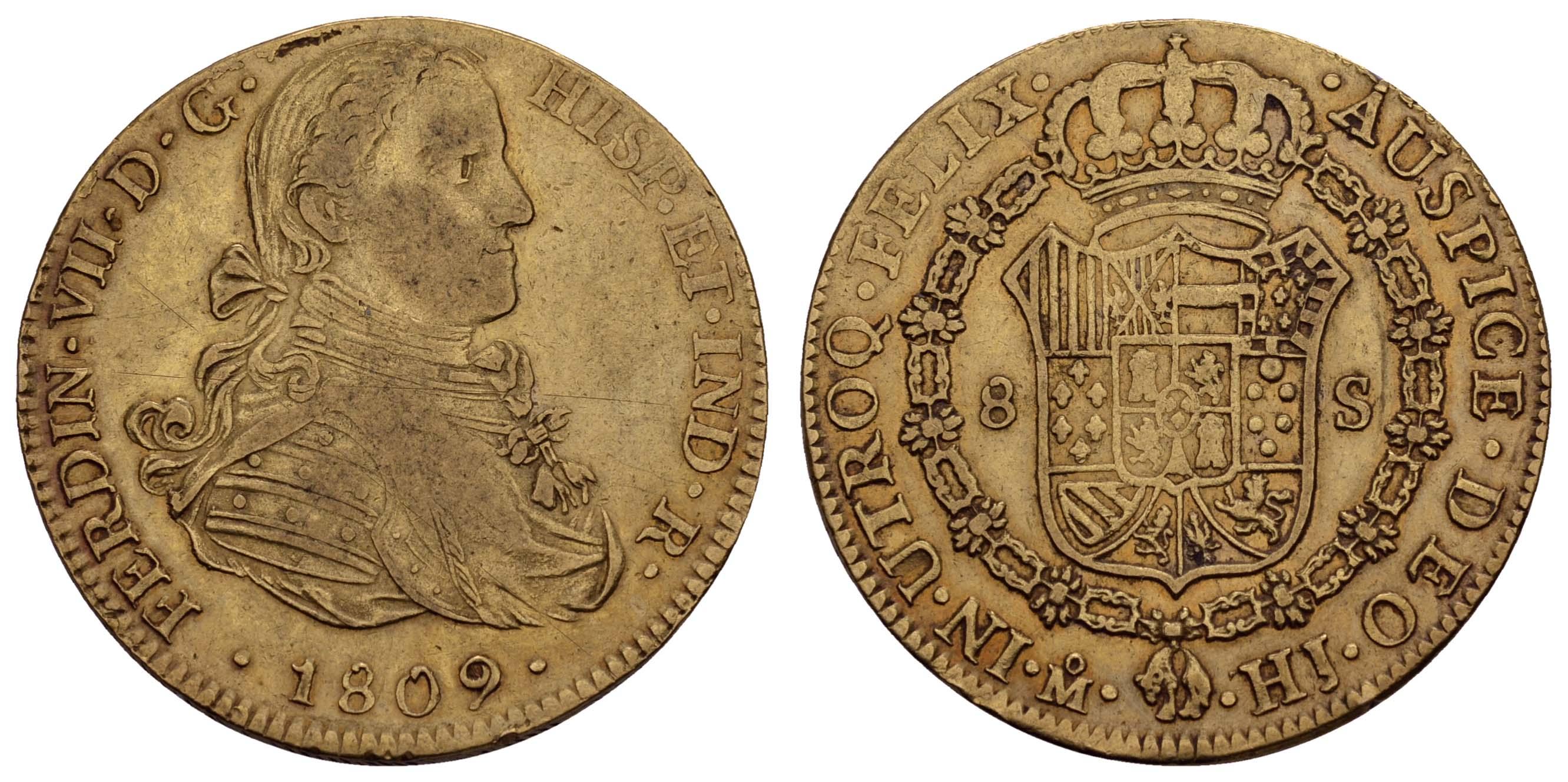 Lot 2067 - übersee mexiko -  Auktionshaus Ulrich Felzmann GmbH & Co. KG Coins single lots