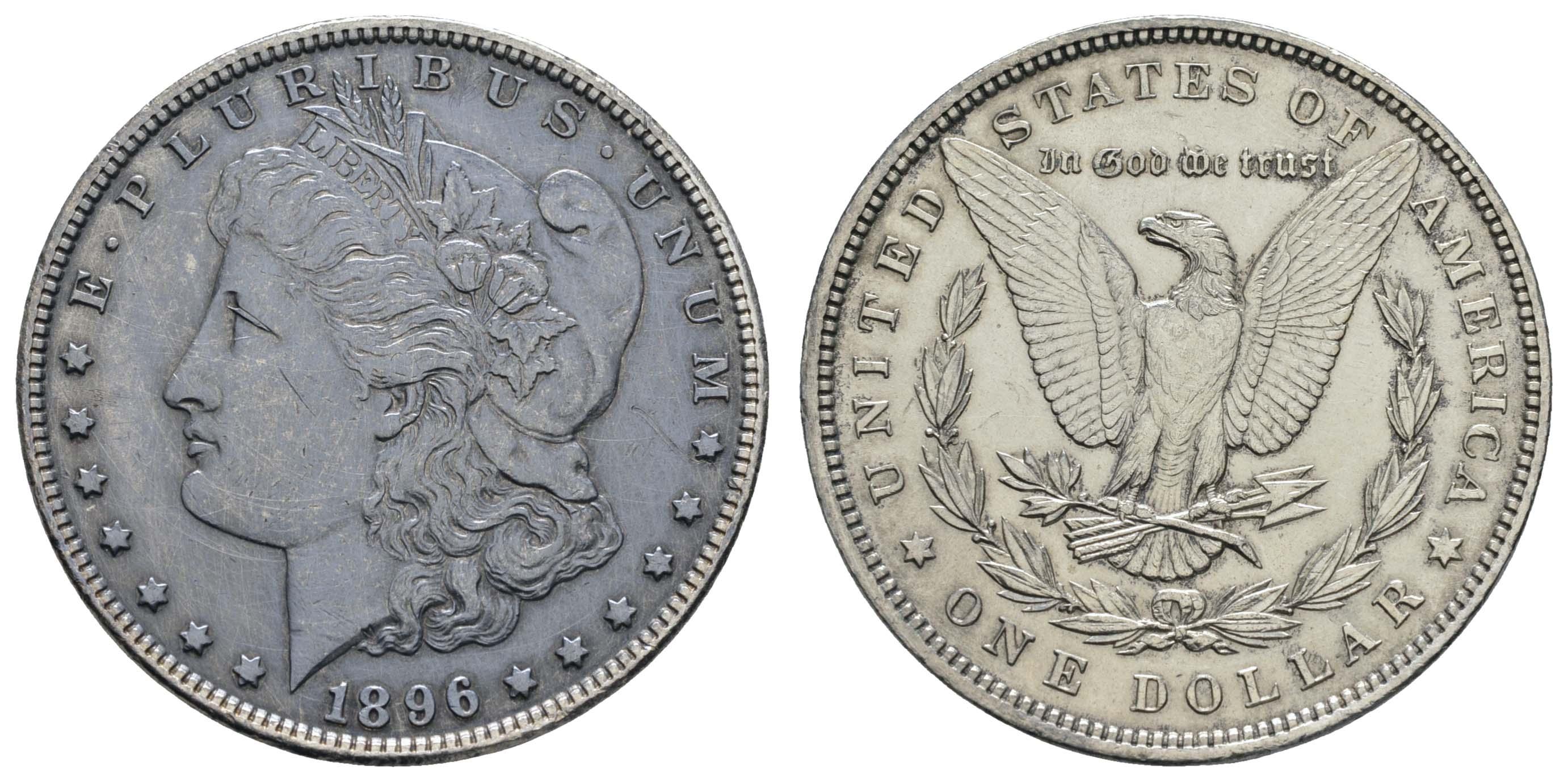 Lot 2150 - übersee usa -  Auktionshaus Ulrich Felzmann GmbH & Co. KG Coins single lots