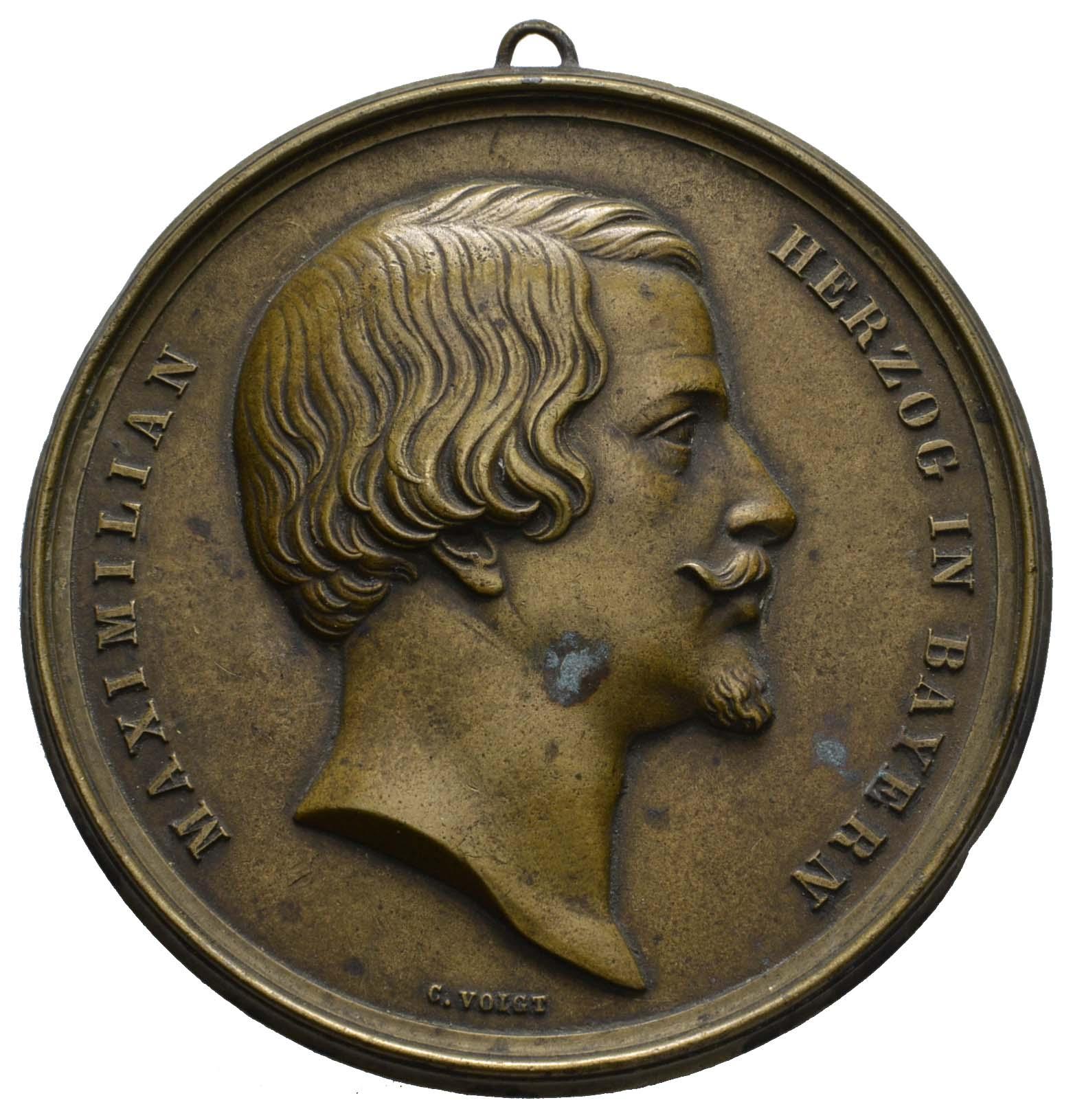 Lot 2209 - medaillen Sonstige Medaillen - Deutschland -  Auktionshaus Ulrich Felzmann GmbH & Co. KG Coins single lots