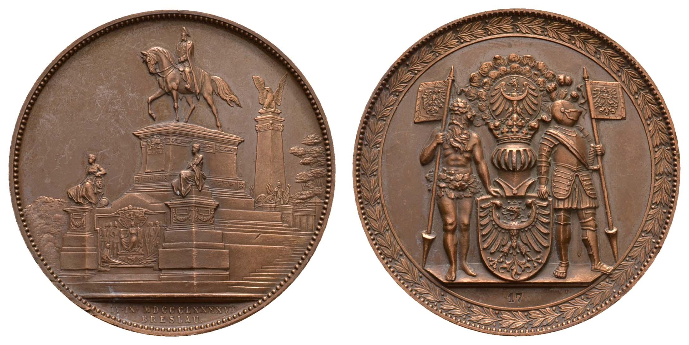 Lot 2214 - medaillen Sonstige Medaillen - Deutschland -  Auktionshaus Ulrich Felzmann GmbH & Co. KG Coins single lots
