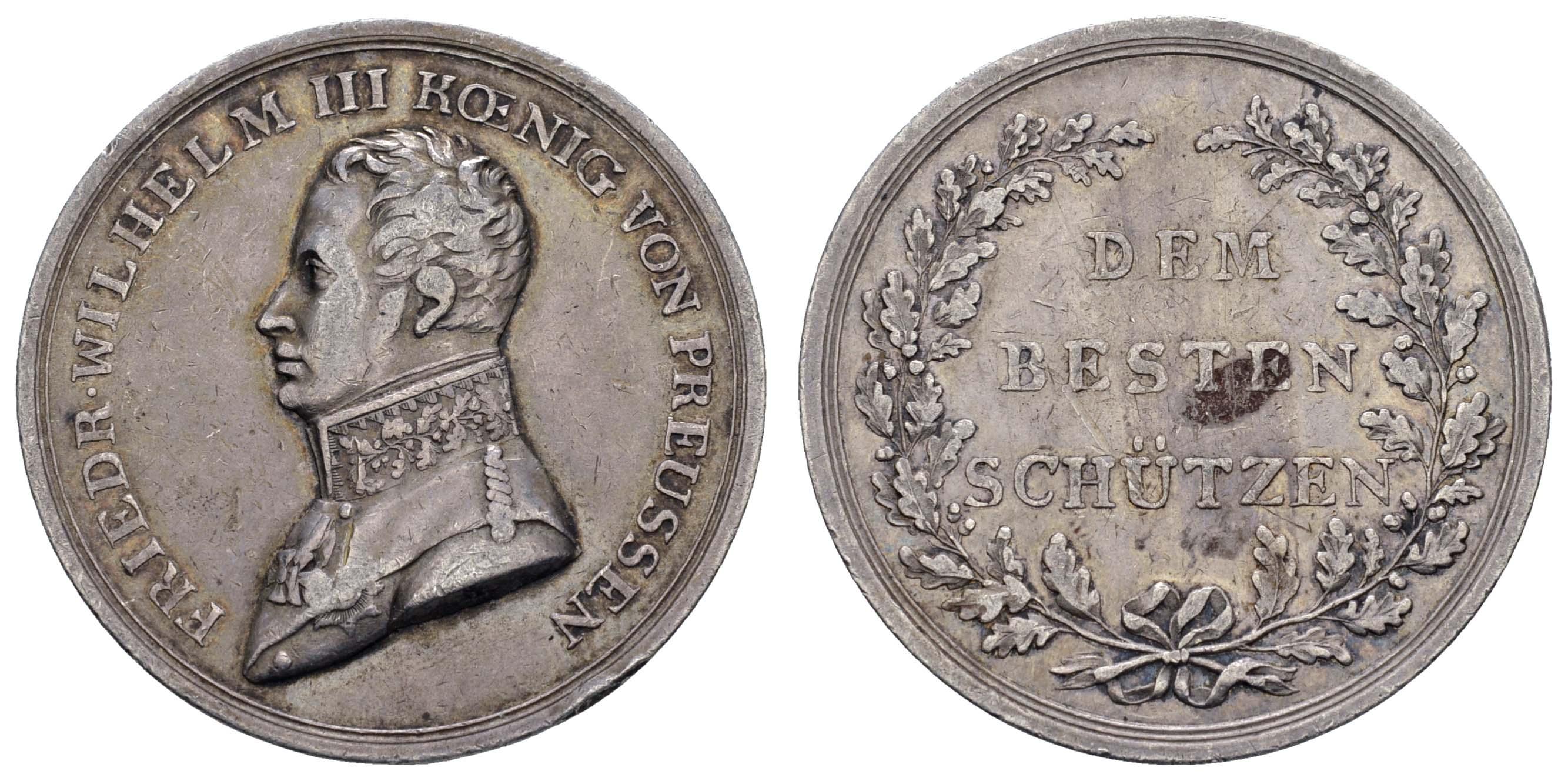 Lot 2224 - medaillen Sonstige Medaillen - Deutschland -  Auktionshaus Ulrich Felzmann GmbH & Co. KG Coins single lots