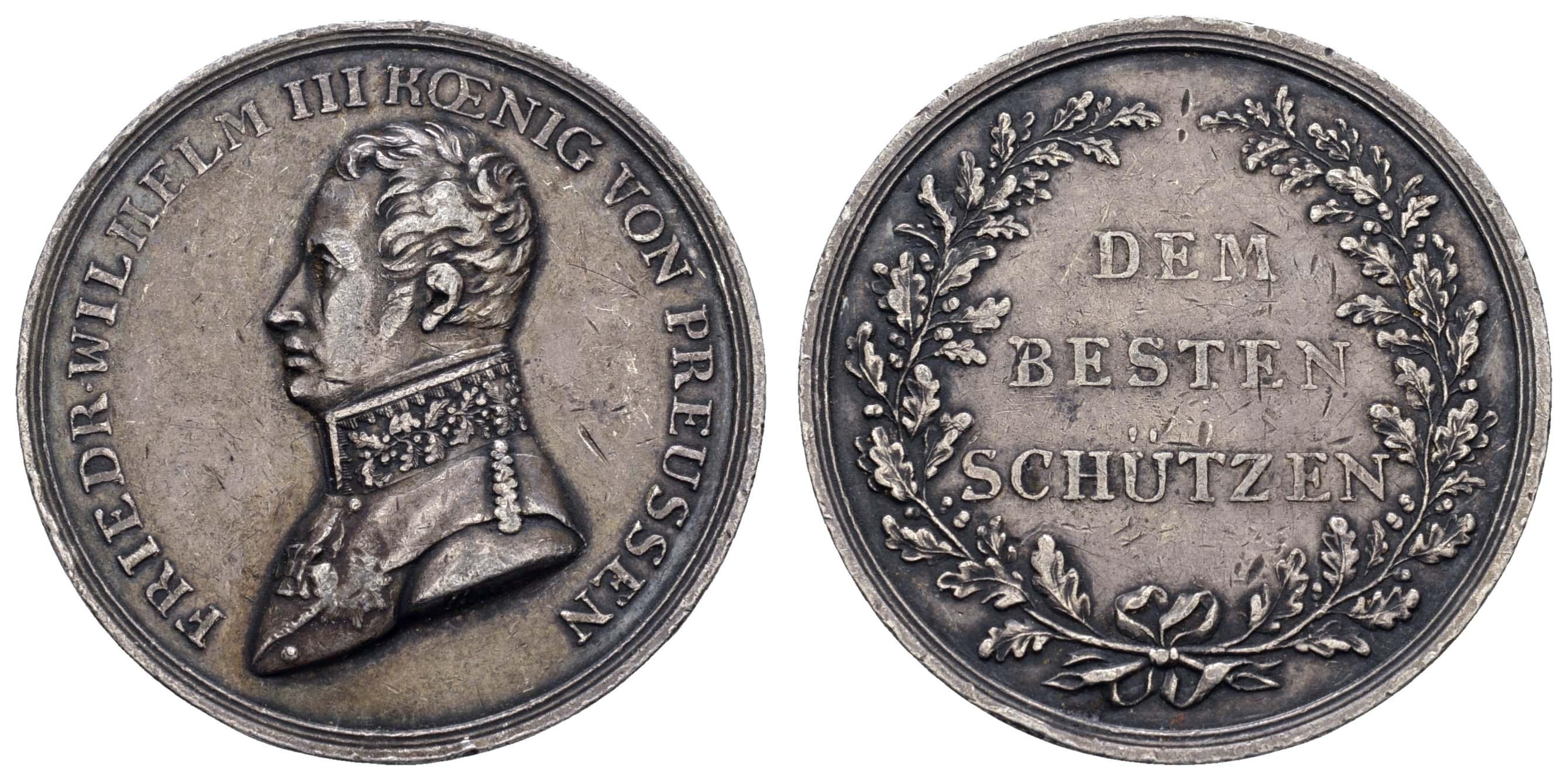 Lot 2225 - medaillen Sonstige Medaillen - Deutschland -  Auktionshaus Ulrich Felzmann GmbH & Co. KG Coins single lots