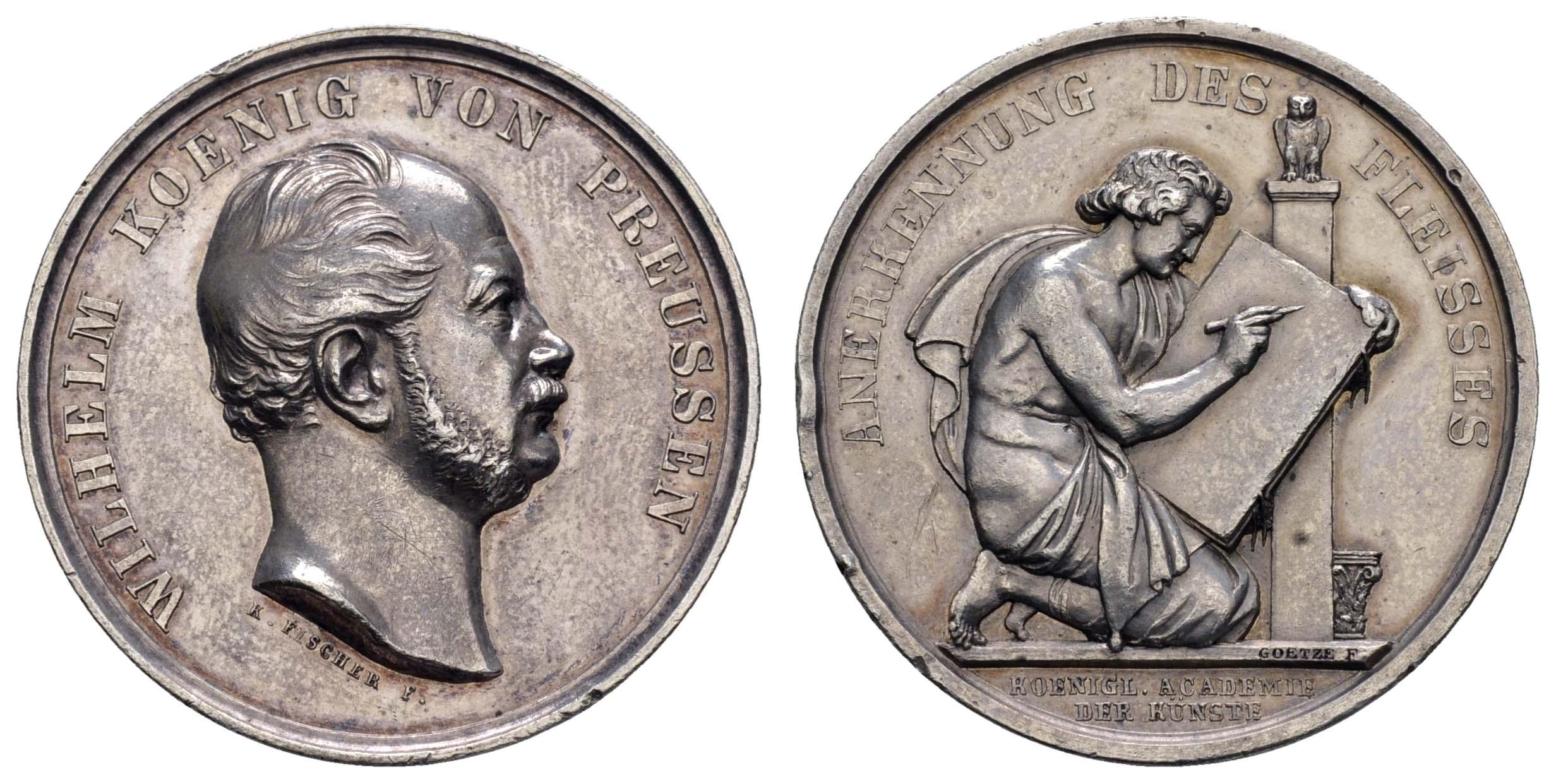 Lot 2230 - medaillen Sonstige Medaillen - Deutschland -  Auktionshaus Ulrich Felzmann GmbH & Co. KG Coins single lots