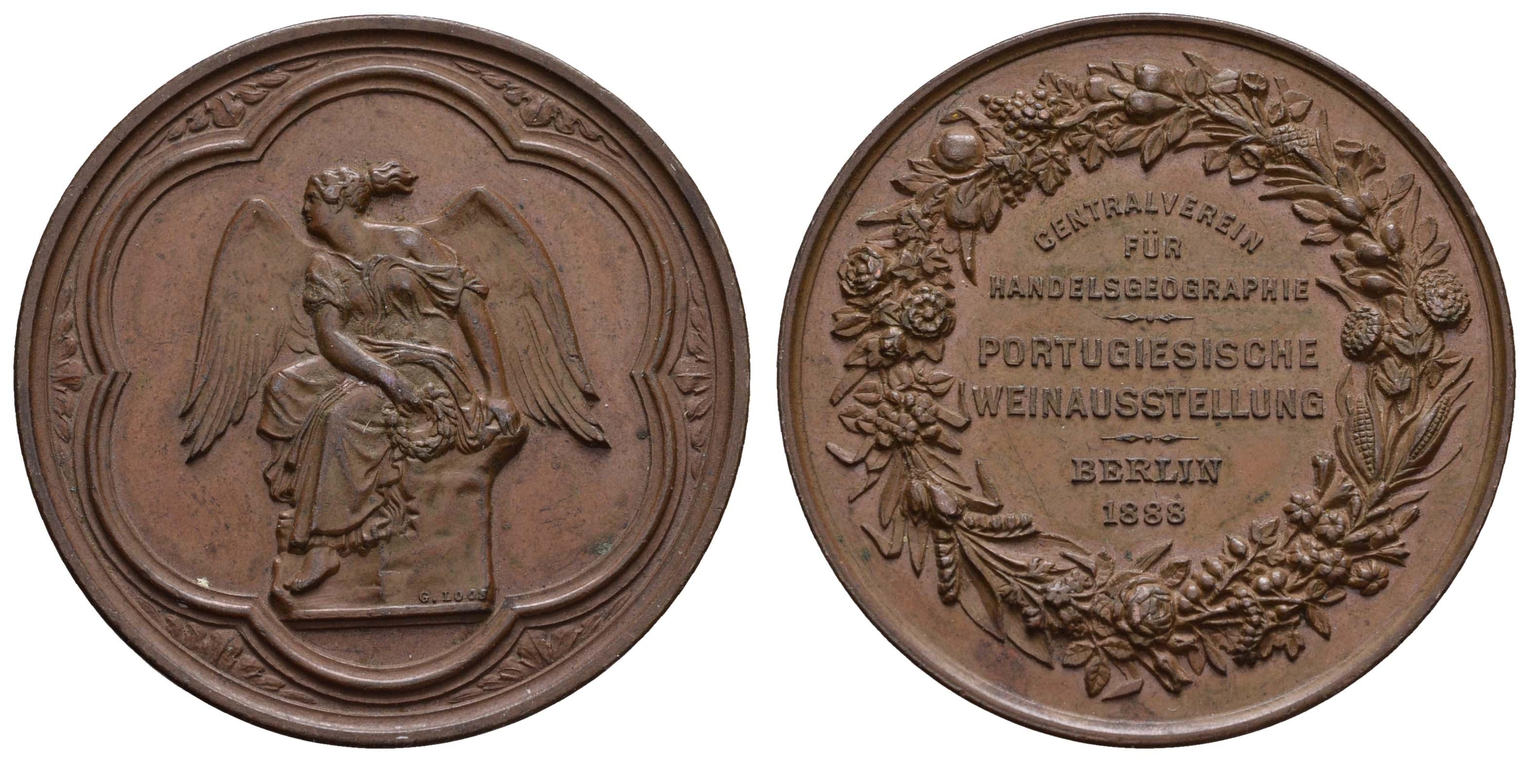 Lot 2234 - medaillen Sonstige Medaillen - Deutschland -  Auktionshaus Ulrich Felzmann GmbH & Co. KG Coins single lots