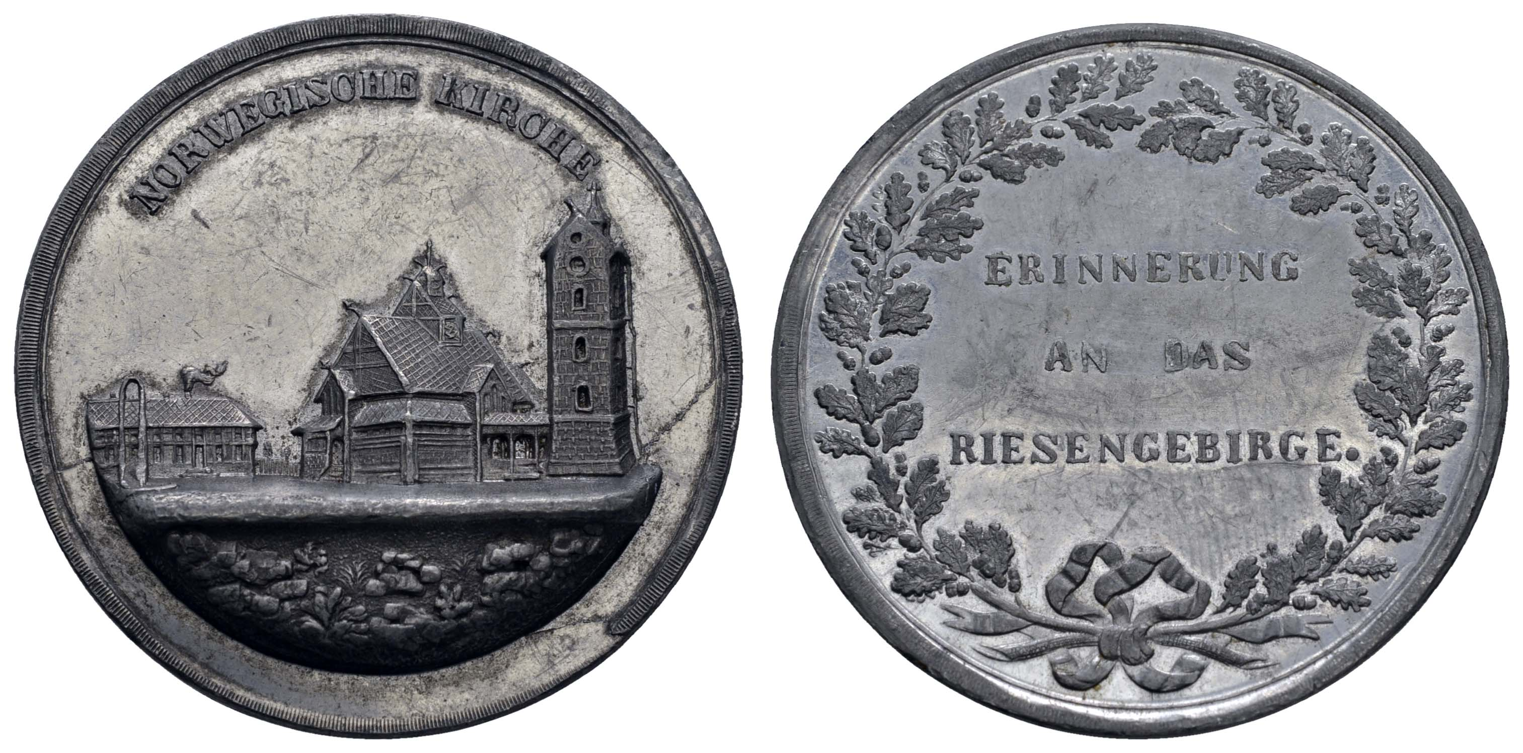 Lot 2251 - medaillen Sonstige Medaillen - Deutschland -  Auktionshaus Ulrich Felzmann GmbH & Co. KG Coins single lots