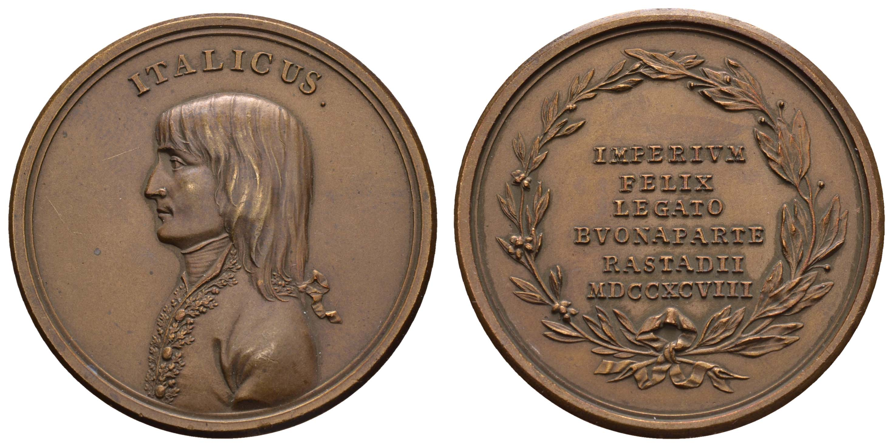 Lot 2296 - medaillen Sonstige Medaillen - Personenmedaillen -  Auktionshaus Ulrich Felzmann GmbH & Co. KG Coins single lots