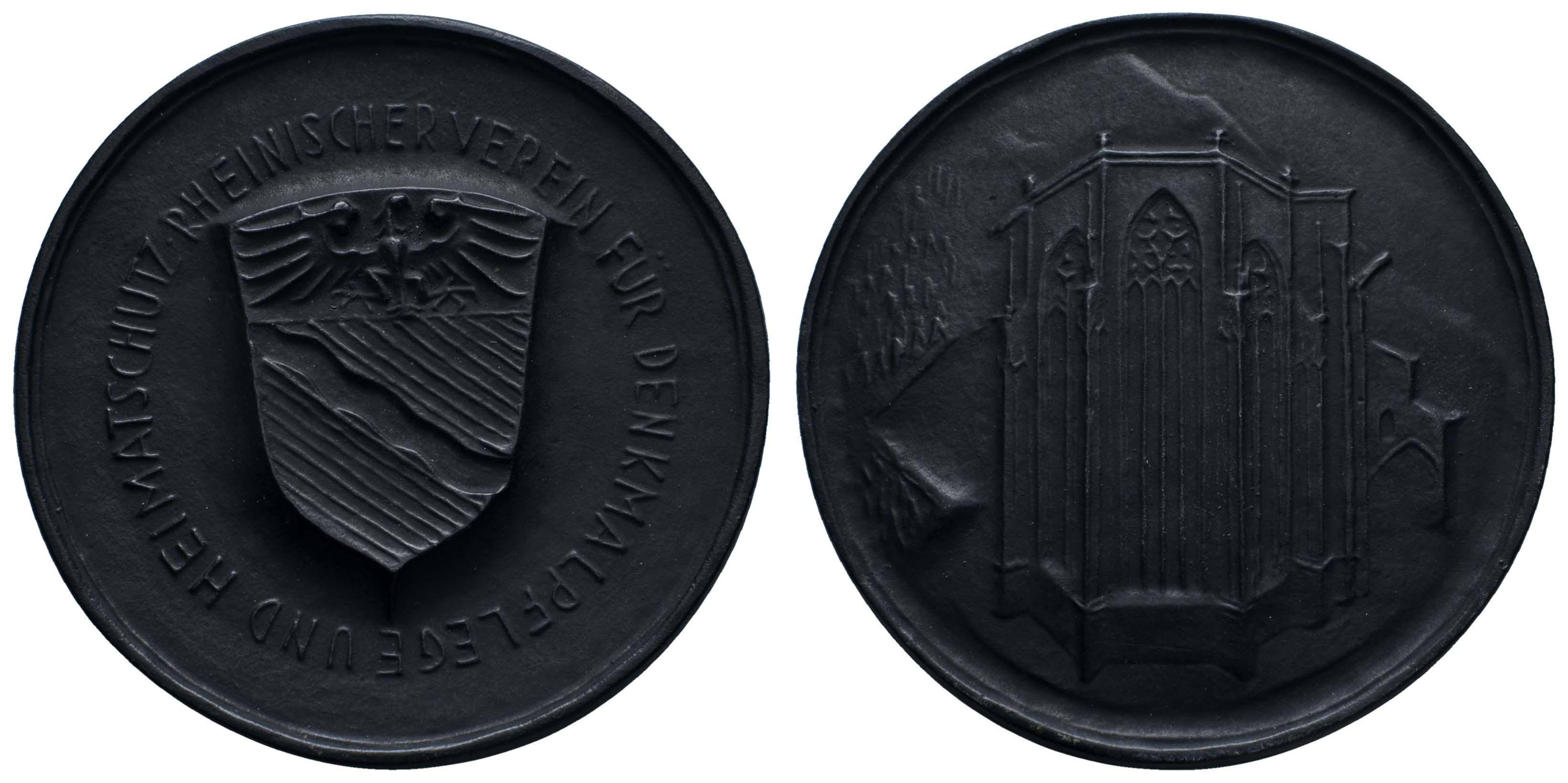 Lot 2311 - medaillen Sonstige Medaillen - Städtemedaillen -  Auktionshaus Ulrich Felzmann GmbH & Co. KG Coins single lots
